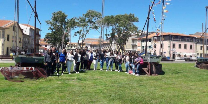 Curso Técnico de Turismo da Escola Profissional de Vila do Conde