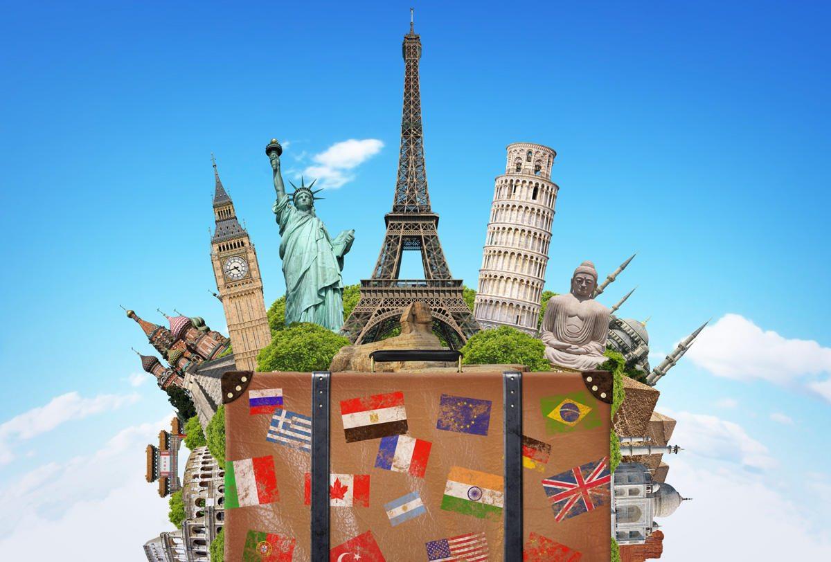 Curso tecnico de turismo