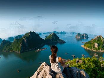 Curso profissional de técnico de turismo