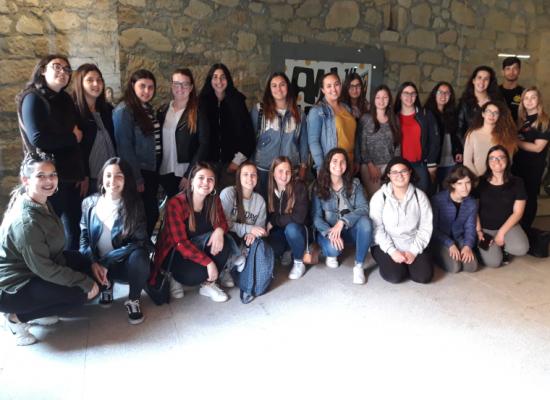 Escola Profissional de Vila do Conde
