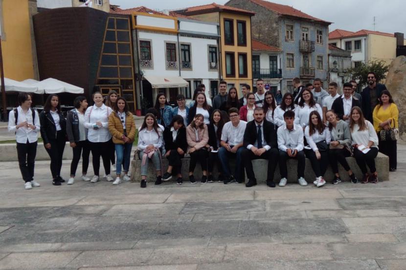 dia mundial de turismo 2019 - Escola Profissional de Vila do Conde