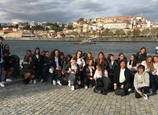 Porto Welcome Center