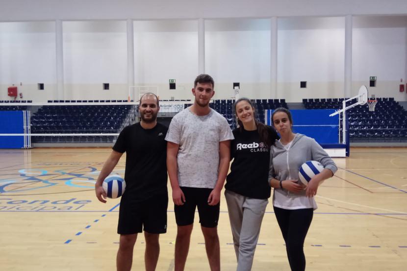 voleibol 2019